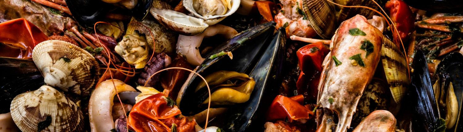 How seafood business models can incorporate circular economy principles