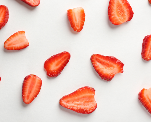 The best strawberries to grow in hot locations