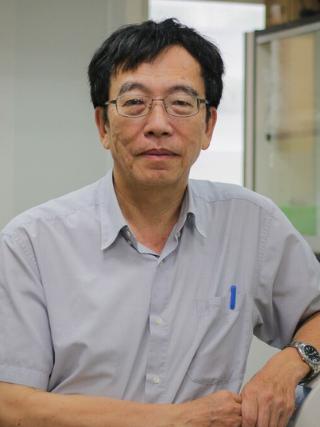 Chyng-Hwa Liou